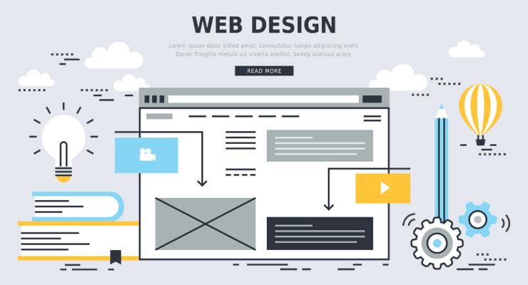 図解:Webデザイナーのオンライン学習で確認すべき事
